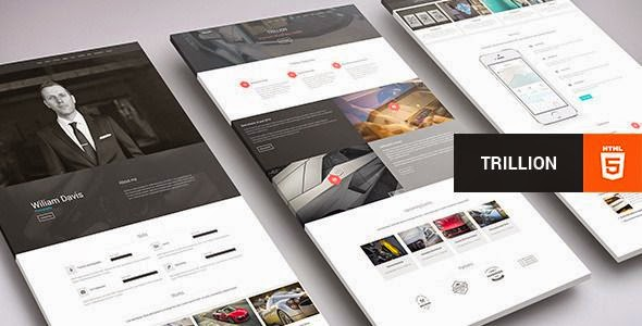 Free Multipurpose HTML5 Template 2015