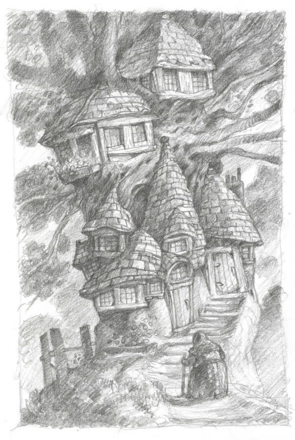03-Larry-MacDougall-Fantasy Architecture-www-designstack-co