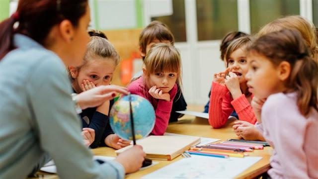 Στους Δήμου Άργους Μυκηνών, Επιδαύρου και Ερμιονίδας ξεκινάει το σχολικό έτος 2018-19 η δίχρονη υποχρεωτική προσχολική εκπαίδευση