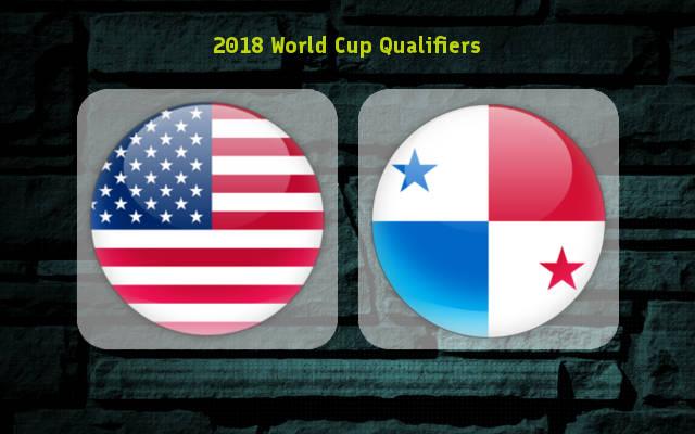 USA vs Panama Full Match & Highlights 7 October 2017
