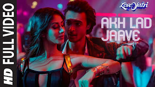 Akh Lad Jaave Full Song Lyrics - Badshah - Asees Kaur - Jubin Nautiyal