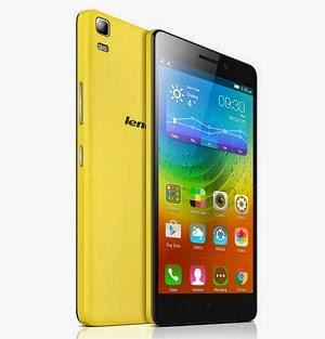 Harga Handphone Lenovo A7000