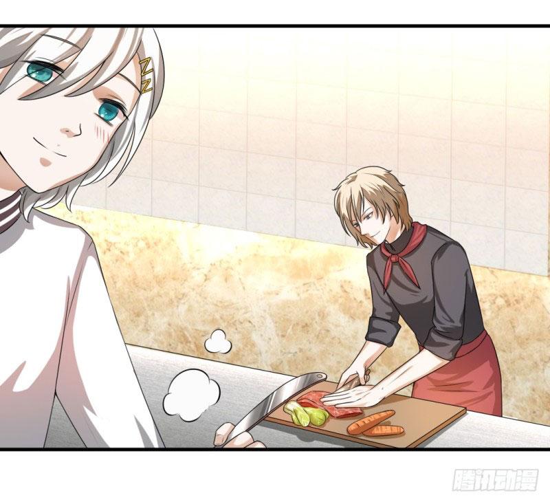 Cuộc Chiến Phía Sau Nhà Bếp chap 22 - Trang 63
