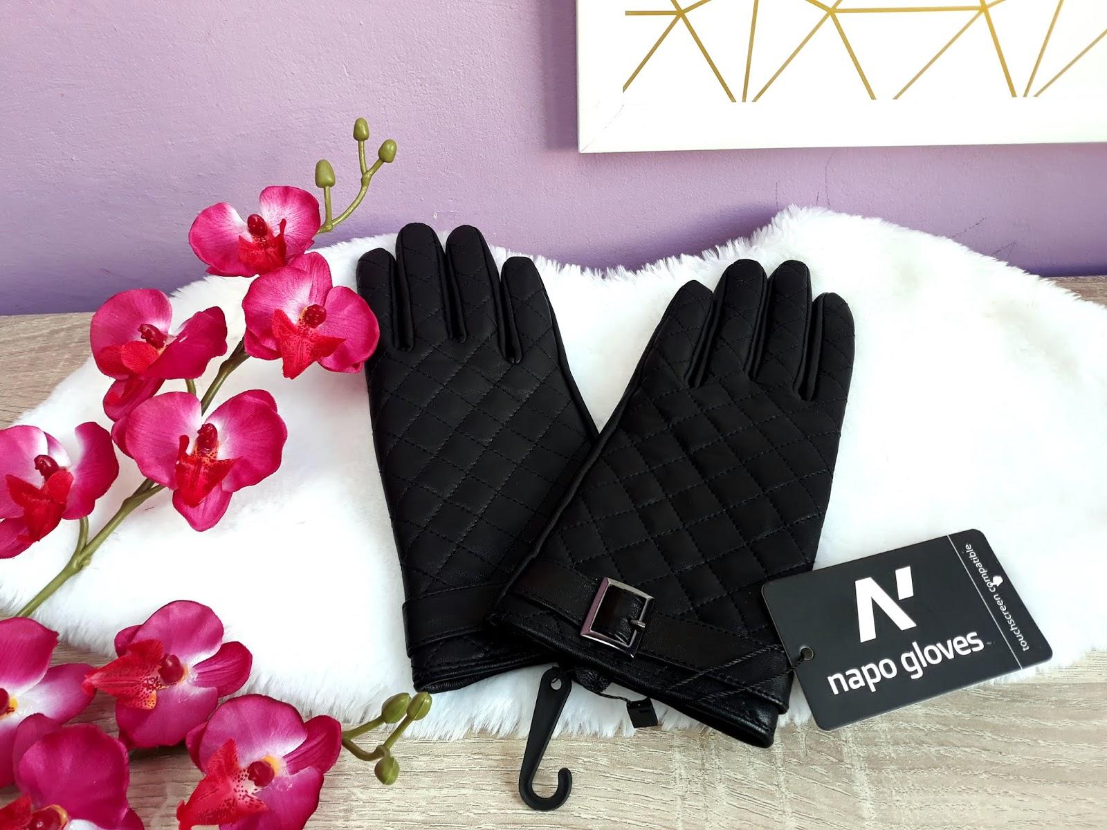 bo rękawiczki muszą być ładne i praktycznie