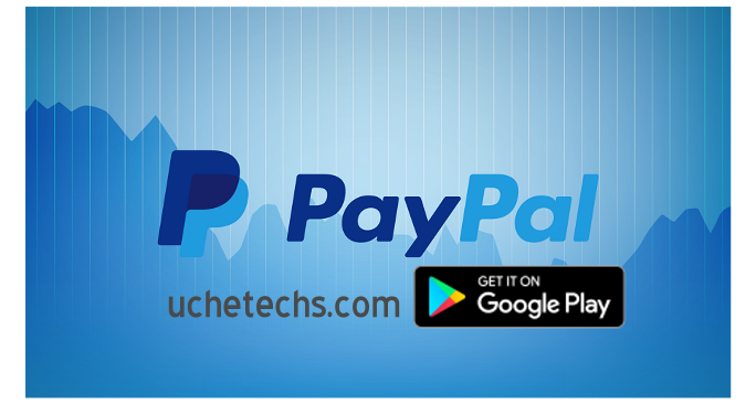 Paypal Playstore