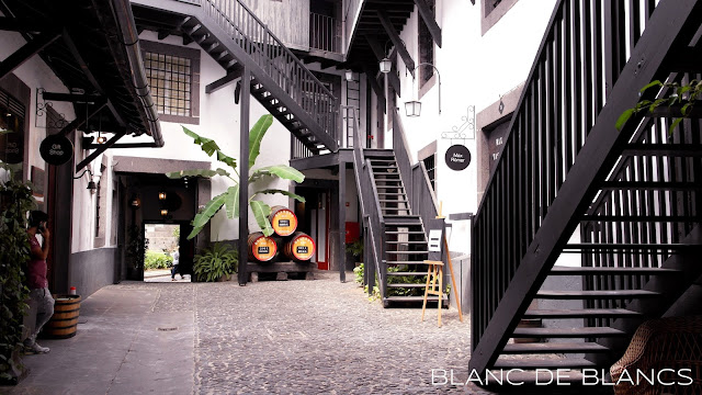 Blandy's Wine Lodge - www.blancdeblancs.fi