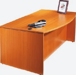 Offices To Go Executive Desk