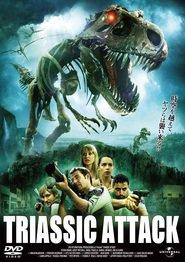 Ataque Triássico – Dublado (2010)