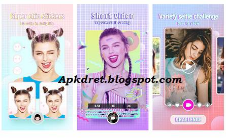 Camera360 Selfie Photo Editor 9.4.5 apk