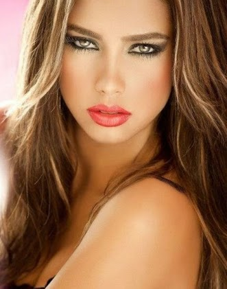 Are colombian women beautiful