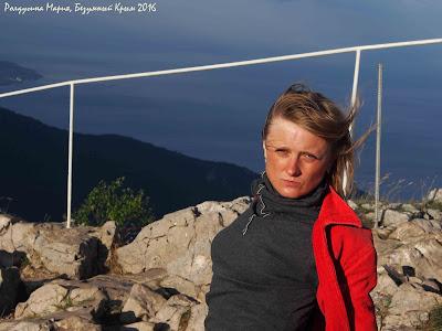 Крым 2016 фото Ай-Петри