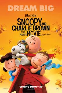 Download film The Peanuts Movie (2015) WEB-DL Subtitle Indonesia