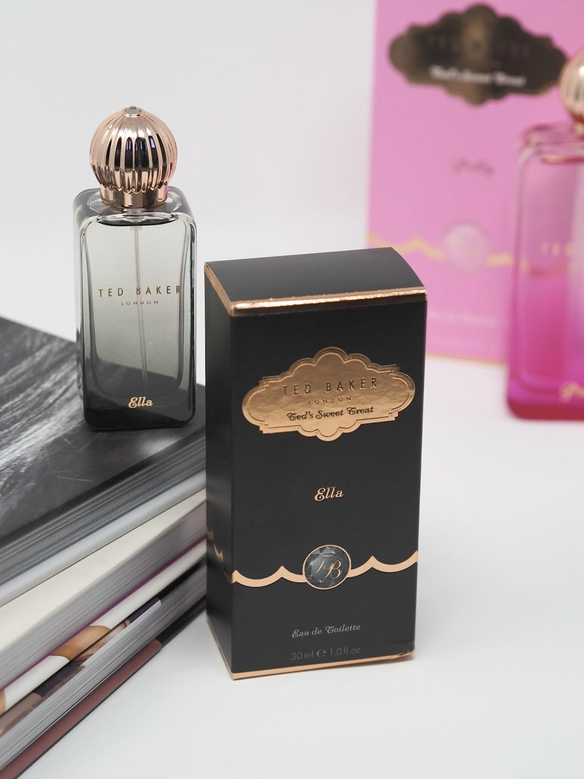 Ted Baker Sweet Treats perfumes blog review
