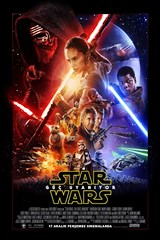 Star Wars: Güç Uyanıyor (2015) 1080p Film indir