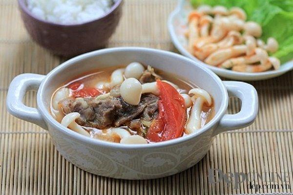 Những món ăn từ nấm linh chi giúp bạn có giấc ngủ ngon