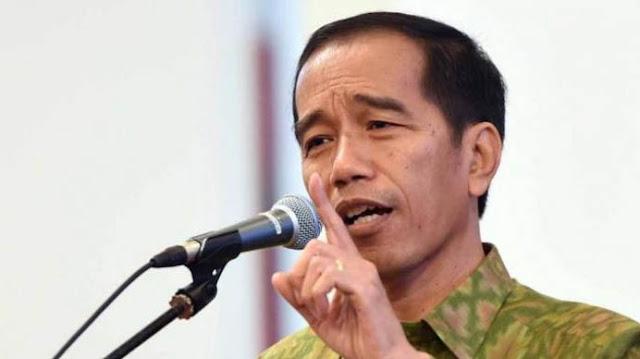 Jokowi Sebut Ilmu tanpa iman dan taqwa percuma enggak ada artinya