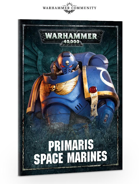 Warhammer 40000 Dark Imperium