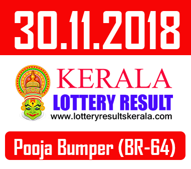 Kerala Lottery Result Bumper Br 64 Search Industry Blog