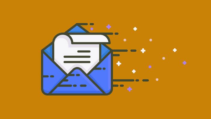 cara menambahkan emoji pada judul email untuk open rate