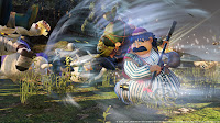 Dragon Quest Heroes 2 Game Screenshot 11