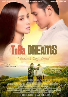Download Film Toba Dreams [2015]