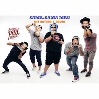 Jakarta Pad Project - Sama Sama Mau