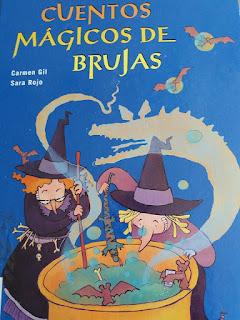 brujas-carmen gil