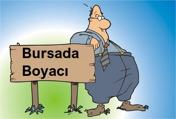 Bursa Boyacı