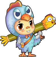 chicky - tai game mobi army 2 - ban sung mobile
