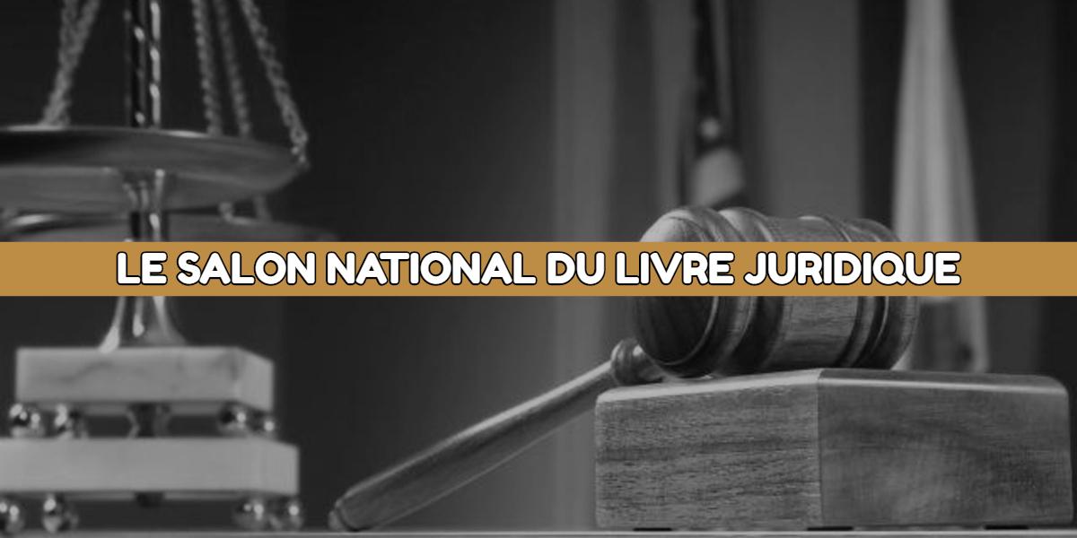 Event : Le salon national du livre juridique, bientôt à Abidjan
