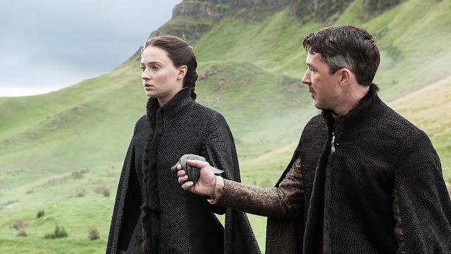Sétima temporada de 'Game Of Thrones' promete surpreender (Foto: Reprodução)