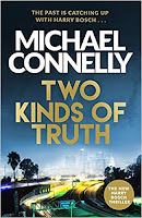 Book Cover image of Two kinds of truth