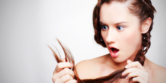 7 Cara Mengatasi Rambut Bercabang