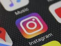 Awas! Diantara Medsos Instagram Miliki Efek Paling Negatif.