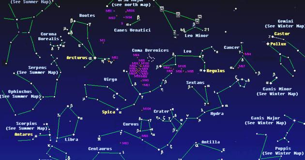 Mapa Del Cielo Nocturno Hoy.Indeprofundis Mapas Estelares Mapas Del Cielo