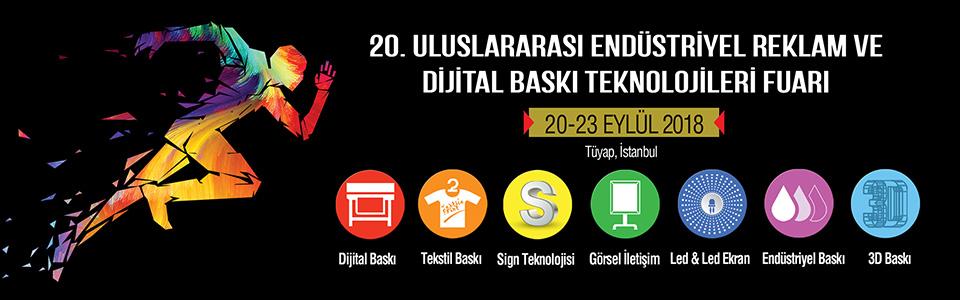 Sign Istanbul 2018 fuarının ardından , yansımalar..