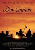Don Quixote The Ingenious Gentleman (2016) HDRip
