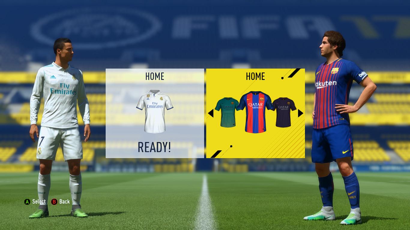 Cara Impor dan Install Mods FIFA 17 PC Menggunakan Frosty Mod Manager