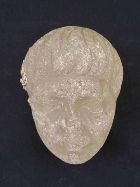 Roman shipwrecks found off Egypt's north coast