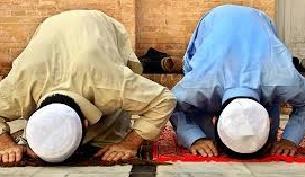 ayuno en Ramadán