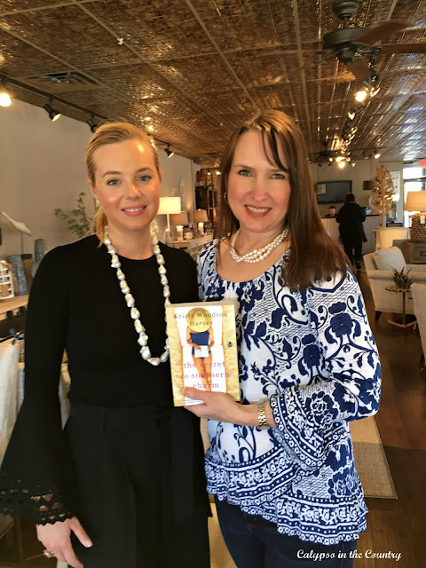 Book Signing with Kristy Woodson Harvey
