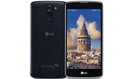 Harga LG K8 Terbaru 2017
