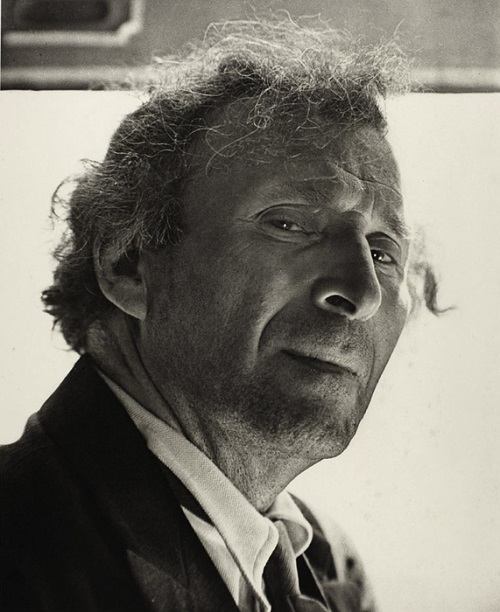 photo by Roman Vishniac | black and white images | Marc Chagall photo