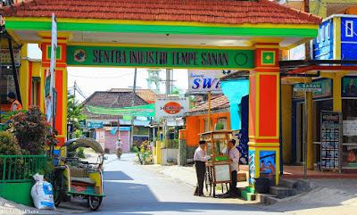 Travel Malang Banyuwangi, Sentra Keripik Tempe Sanan, 0821-316-7070-8, Travel Banyuwangi Malang