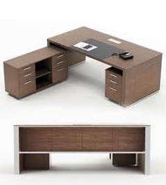 Ciri Dan Jenis Furniture Kantor Minimalis