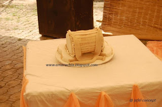 Love at First Sight! Photos From Motunrayo Abiola And Oluwagbemiga Adedayo Traditional Wedding 3