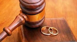 Pengertian Syiqaq dan Nusyuz Dalam Hukum Keluarga