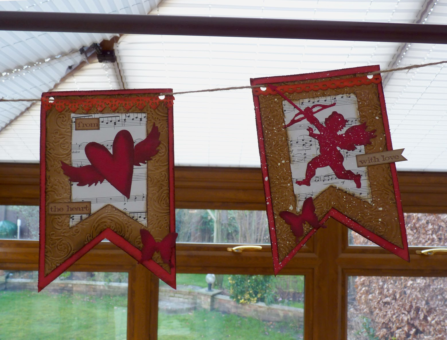 country view crafts country view crafts projects bunting 1366