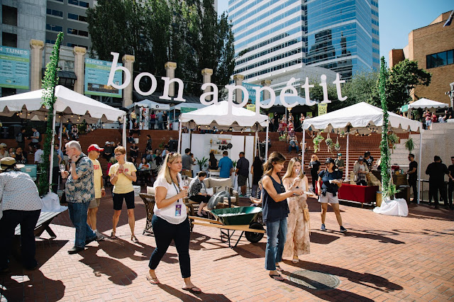 Exciting Events Featured at Feast Portland 2018