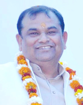 Happy Birthday to Former Chairman and BJP leader Sanjay Kaushik